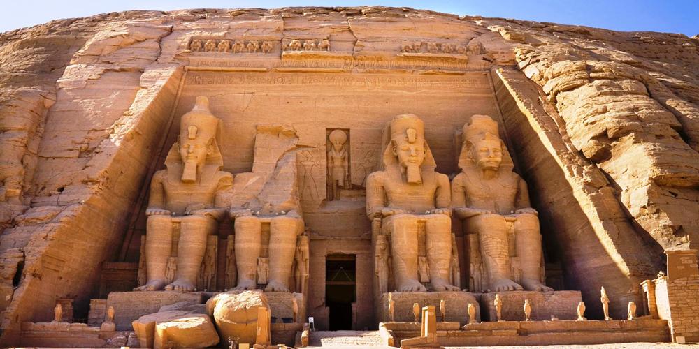 Abu-Simbel-Temple-Hd-60980356 - Egypt Escapes