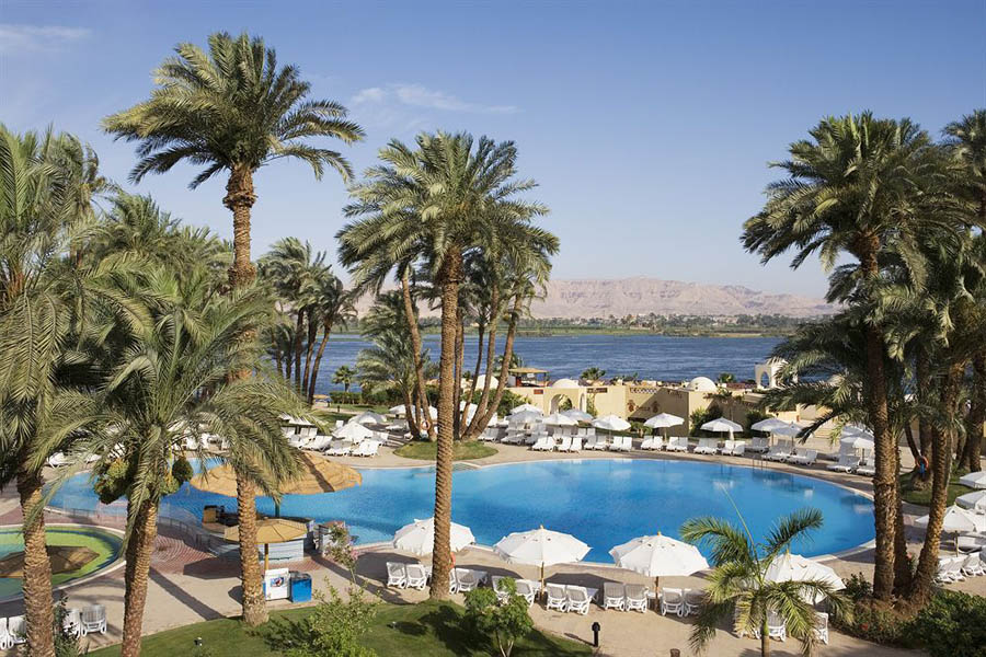 NILE CRUISE & LUXOR STAY