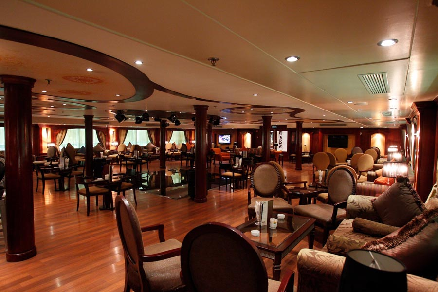 LUXOR-ASWAN JUST NILE CRUISE PACKAGE