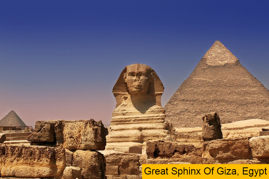 EGYPT EXPLORER – NILE CRUISE WITH 2 RED SEA STAYS & PYRAMIDS TRIP