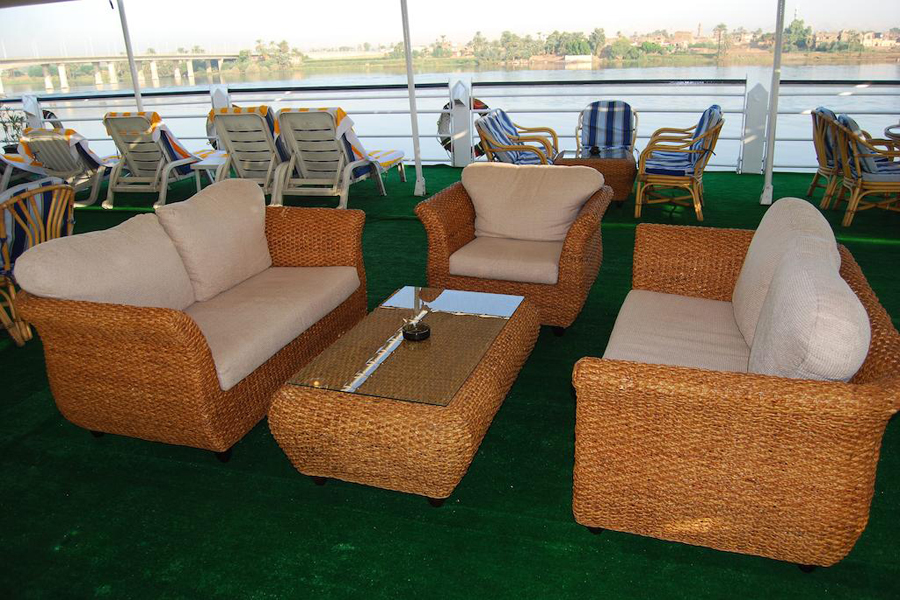 Nile Cruise with Marsa Alam Stay
