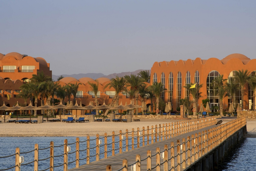 NILE CRUISE & MARSA ALAM STAY