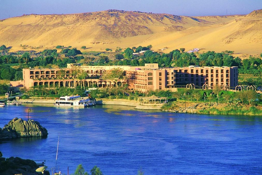 NILE CRUISE & ASWAN STAY