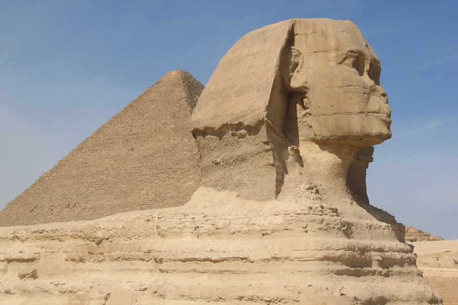 OUR MOST POPULAR TOUR – DELIGHTS OF EGYPT – NILE CRUISE & RED SEA STAY