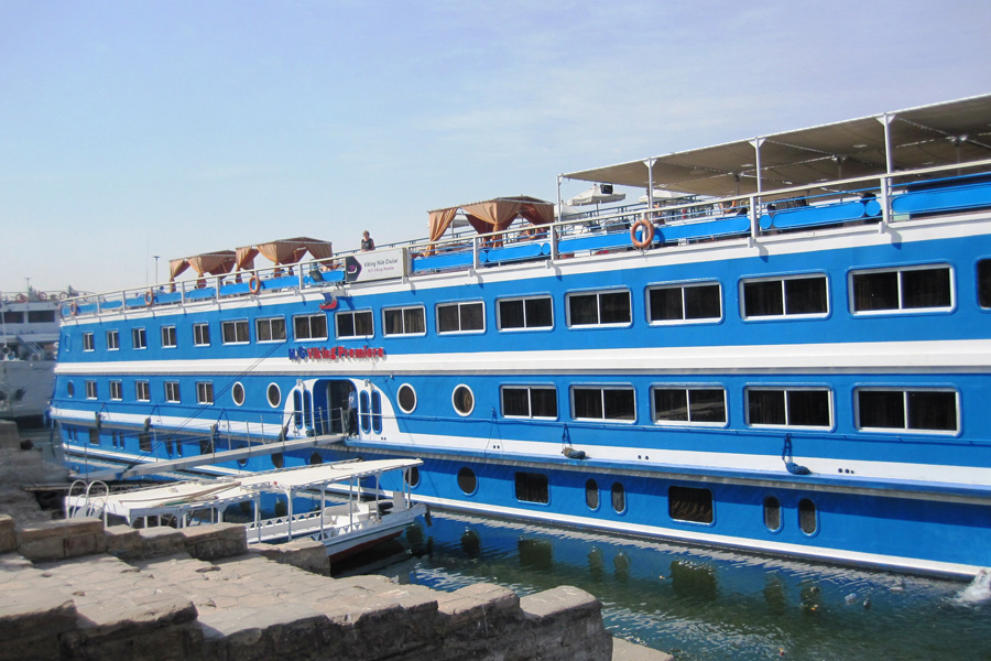 THE 9 NIGHTER – NILE CRUISE & HURGHADA STAY