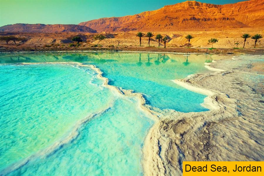EGYPT & JORDAN ESCORTED TOUR